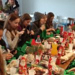 Weihnachten B-Juniorinnen 001